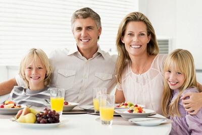 семья здоровье
